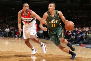Pace Check-in, and Notes on Exum, Kanter & Ingles