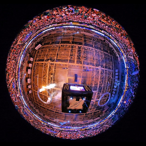 2012-13-fisheye-view-of-arena-pyrotechnics