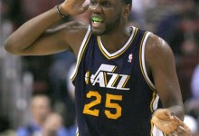 Meta-booing: Al Jefferson and the Utah Fan's Struggle with Self-Expression