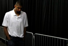 Once Upon a Time…Tim Duncan Had the Summer League Blues