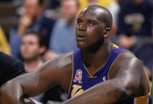 Shaquille O'Neal and the Death of the True NBA Center