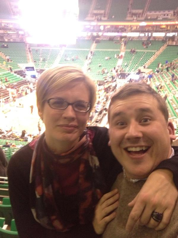 The Two Jazz Fans Who Fell In Love On Twitter