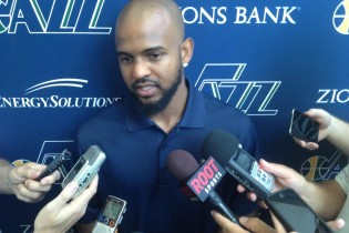 JazzRank #10: John Lucas III – More than a Journeyman