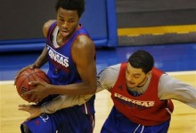 2014 NBA Draft Rankings: Pre-Season Positions