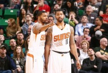 The Triple Team: Three Thoughts on Jazz vs. Suns 11/29/2013