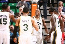 20-Game Utah Jazz Check-In