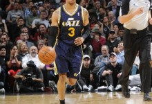 Trey Burke: Ice in His Veins