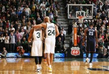 Looking Forward to the Utah Jazz's 2014