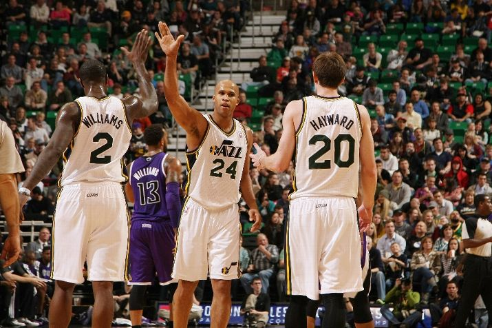 The Triple Team: Three Thoughts on Jazz vs. Kings 1/27/2014