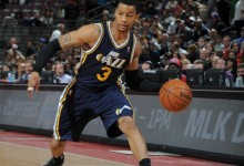 Trey Burke Vs. The World (Of Point Guards)