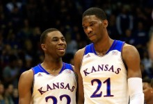 2014 NBA Draft Rankings: January Edition