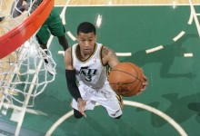 Should Trey Burke Shoot Less?