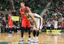 The Triple Team: Three Thoughts on Jazz vs. Sixers 2/12/2014