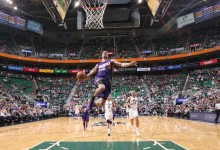 The Triple Team: Three Thoughts on Jazz vs. Suns 2/26/2014