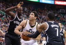 Enes Kanter Vs. The World