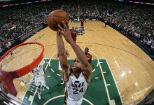 Jazz Make No Moves at Trade Deadline