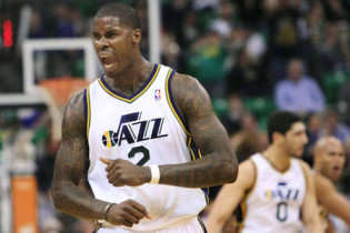 Is Marvin Williams' Season Out of the Ordinary for His Career?