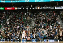 The Triple Team: Three Thoughts on Jazz vs. Magic 3/22/2014