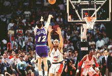 52 John Stockton Memories