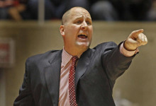 Coaching Profile: Jim Boylen