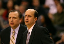 Coaching Profile: Jeff Van Gundy