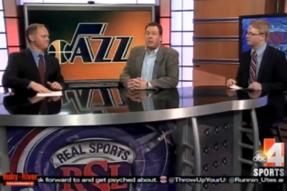 Salt City Hoops' Andy Larsen on ABC4