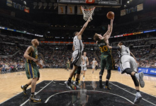The RPM Smell Test and the Utah Jazz