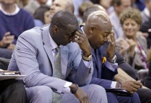 The Triple Team: Three Thoughts on Jazz vs. Lakers 4/14/2014