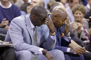 Salt City Hoops Podcast: Ty Corbin Not Renewed