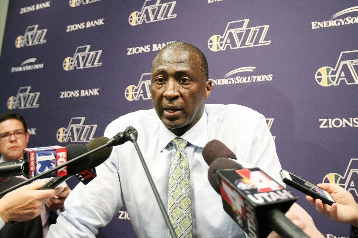 Utah Jazz Announce Ty Corbin Will Not Be Returning as Head Coac…