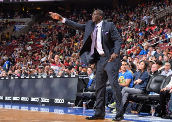 After 258 games with Ty Corbin at the helm, the Utah Jazz are heading in a new direction. (Getty Images)