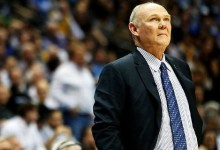 Coaching Profile: George Karl