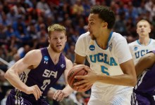 4 Potential Choices with the Jazz's #23 Draft Pick