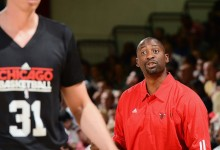 Coaching Profile: Adrian Griffin
