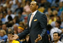 Coaching Profile: Lionel Hollins