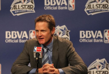 Coaching Profile: Steve Kerr and the Triangle