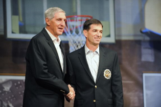 Coaching Profile: John Stockton