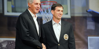 Jimbo's Mailbag – Who Was Jerry Sloan's Favorite Player?