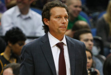 Coaching Profile: Quin Snyder
