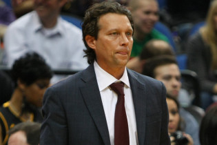 Water Cooler Conversations: Quin Snyder