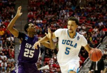Jazz Draft Profile: Kyle Anderson