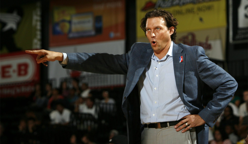 Reports: Utah Jazz Hire Quin Snyder as Head Coach