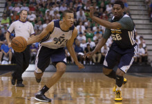 Utah Jazz Summer League Roster Rundown