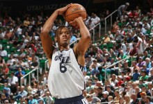 Scouting Report: Rodney Hood