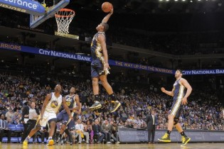 Focusing on FTr: Alec Burks and Trey Burke