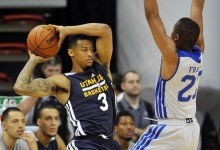 The Triple Team: Three Thoughts on Jazz vs. Sixers Summer League Game 1