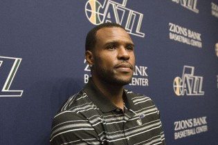 Why the Utah Jazz Signed Trevor Booker