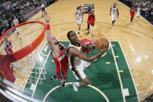 Should Utah Extend Alec Burks?