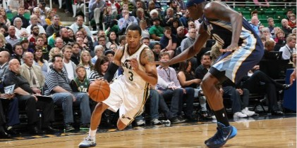Trey Burke Video Scouting Report