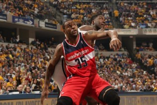 Trevor Booker Video Scouting Report